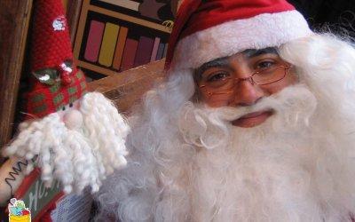 Χριστουγεννιάτικα Κοστούμια & Γιγαντοστολές