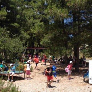 Εκδρομή περιβαλλοντική - Λίμνη Μπελέτσι
